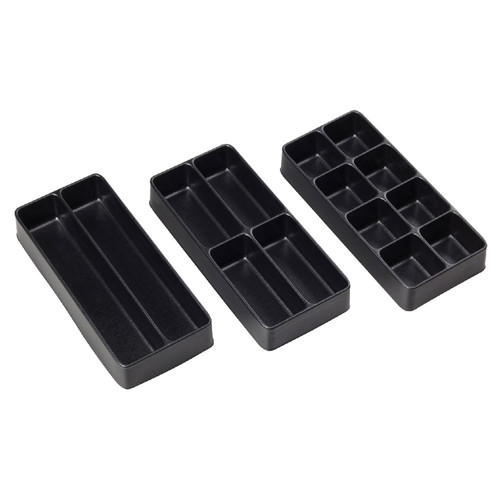 Waterloo Industries 3 Piece Drawer Organize Set