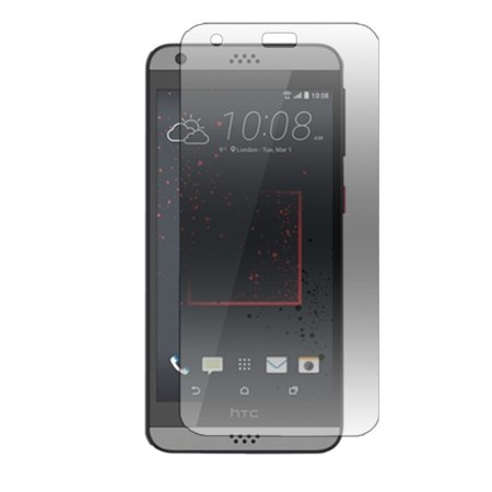 Insten Clear Screen Protector Regular LCD Film Guard For HTC Desire - Htc Lcd