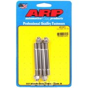 ARP INC. 400-2412 DOMINATOR WITH 1/2IN OR 1IN SS SPACER CARB STUD KIT