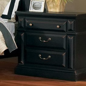 3 Drawer Nightstands