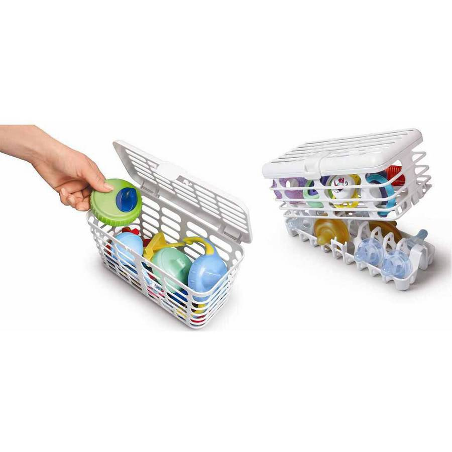 Prince Lionheart Dishwasher Basket 2-in-1 COMBO