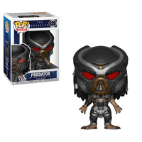 Funko POP Movies: The Predator - Predator