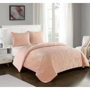 "Heritage Club Super Soft ""Cloud Fill"" Comforter Set, Multiple Sizes"