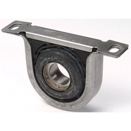 Bower Bearing HB-88107-A Drive Shaft Carrier Bearing  OE Replacement; 1.378 Inch Bore X 2.8346 Inch Outside Diameter X 6.624 Inch Width; Includes Bearing and Support - image 1 of 1