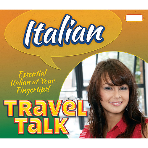 Selectsoft LQTTITALIJ Italian Travel Talk (Digital Code)
