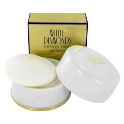 Over Sun Powder (WHITE DIAMONDS by Elizabeth Taylor Dusting Powder 2.6 oz )