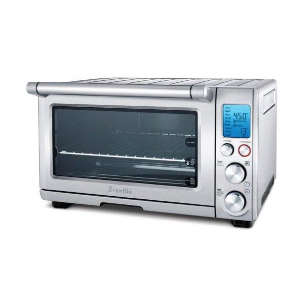 Breville BOV800XL Smart Oven 1800-Watt Convection Toaster...