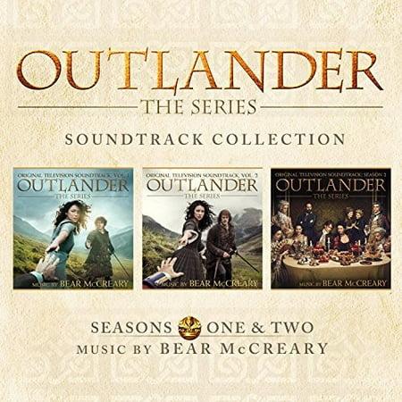 Outlander: Seasons One And Two Soundtrack Collection - Halloween Iii Soundtrack Zip