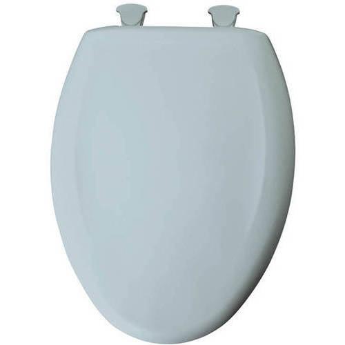 Bemis 1200slowt Lift Off Plastic Elongated Slow Close Toilet Seat Available In Various Colors Walmart Com Walmart Com