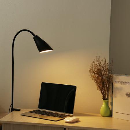 DC5V 900LM Adjustable LED Floor Lamp Light Standing Reading Home Office Dimmable - image 15 de 16