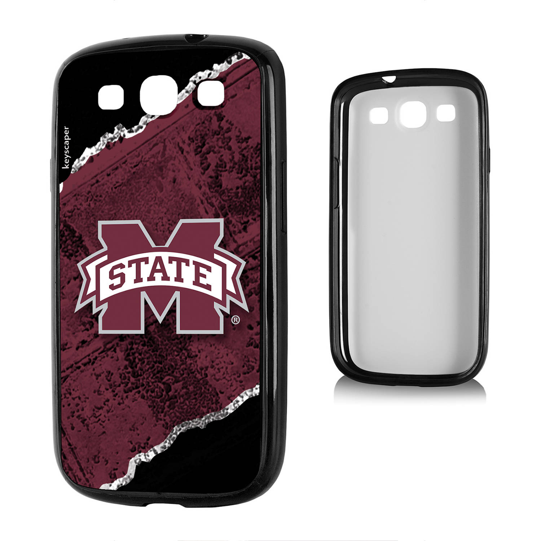 Mississippi State Bulldogs Galaxy S3 Bumper Case