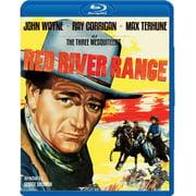 Red River Range (Blu-ray)