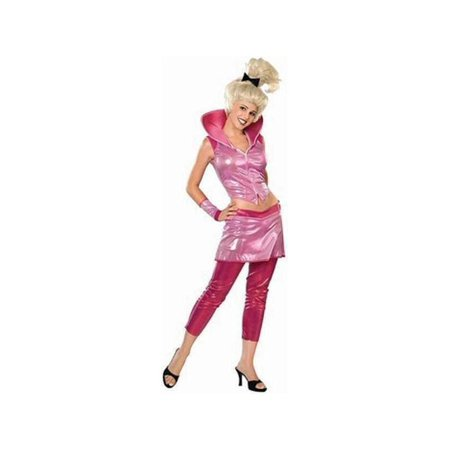Adult Judy Jetson Costume - Judy Jetson Hair