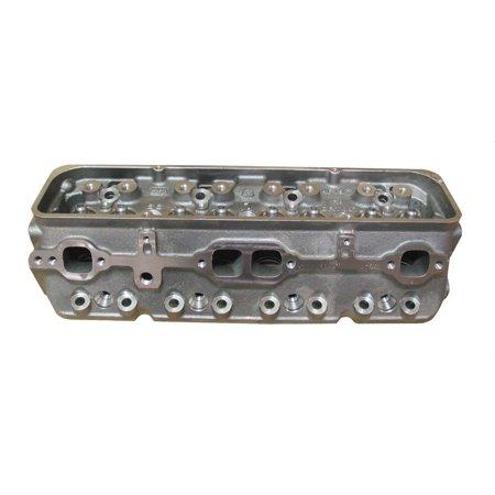 Dart Iron Eagle S/S Iron Cylinder Head 165 cc Intake SBC P/N