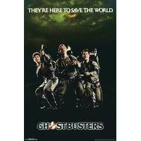 Ghostbusters 84 - Key Art Poster