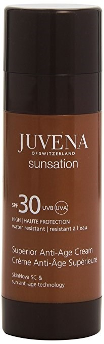 Juvena Sunsation Superior Anti-Age Cream Spf 30  50ml/1.7oz Reventin Therapeutic Facial Complex for Lines and Wrinkles 6oz