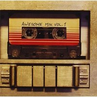 Guardians of the Galaxy (CD)