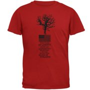 The Tree of Liberty T-Shirt - 2X-Large