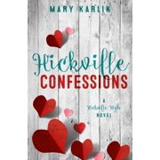 Hickville Confessions - eBook