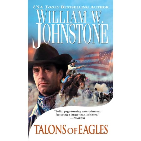 Talons of Eagles - eBook - Dsm Eagle Talon