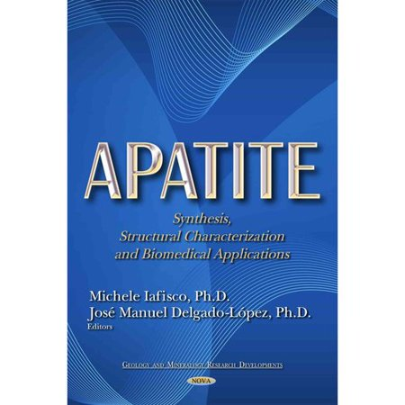 Apatite: Synthesis, Structural Characterization and Biomedical Applications