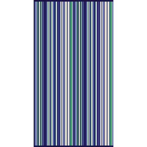 Better Homes and Gardens Dobby Stripe Beach Towel