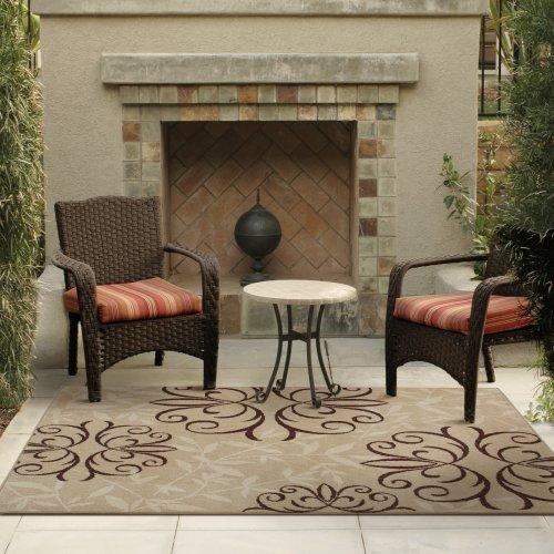 Orian Rugs Inc. Four Seasons Josselin