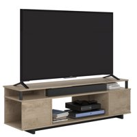 Ameriwood Home Carson TV Stand for TVs up to 65