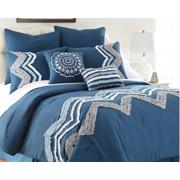 PCT Home 8-Piece Kira Comforter Sets