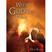 When Gods Walk - eBook