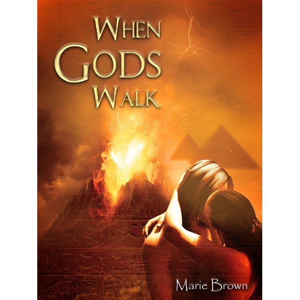When Gods Walk - eBook