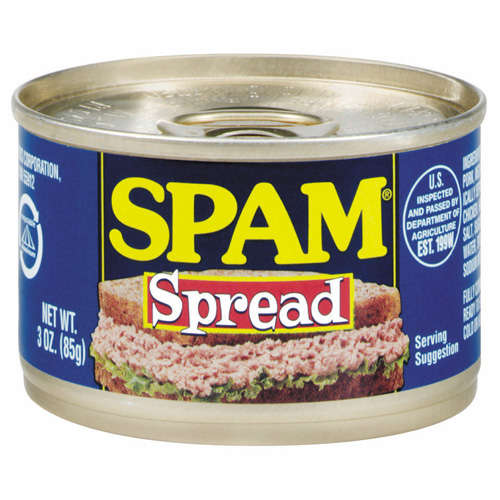 Spam Hormel Foods Luncheon Meat - Runforthecube Food Review - YouTube