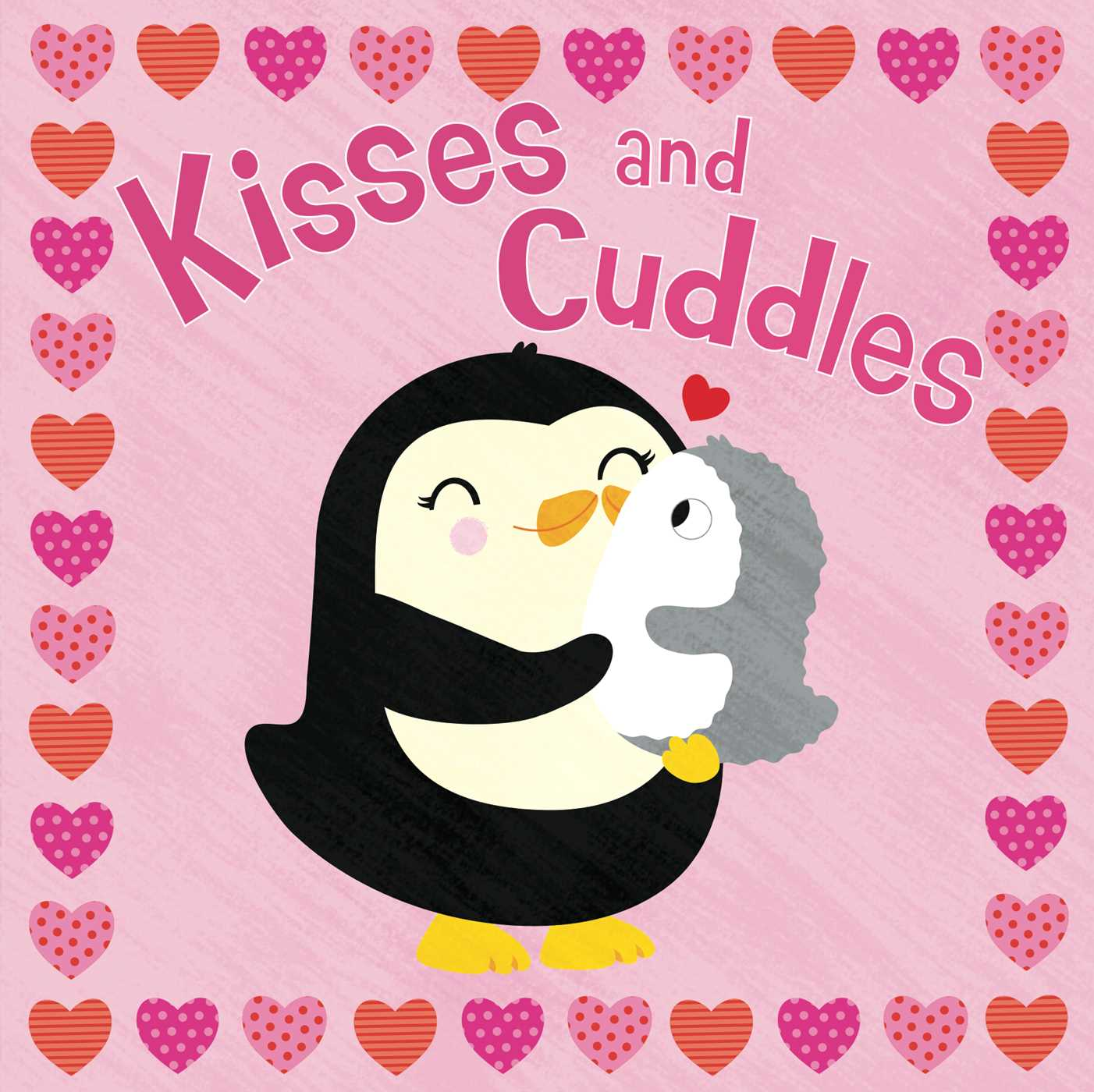Kisses and Cuddles