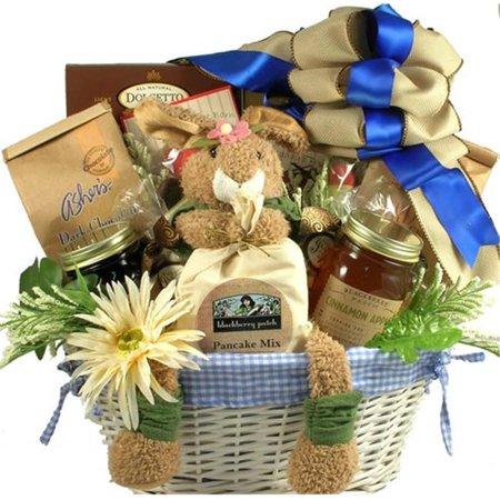 Gift basket village44 inc eamobrba easter morning breakfast gift basket village44 inc eamobrba easter morning breakfast basket family easter negle Gallery