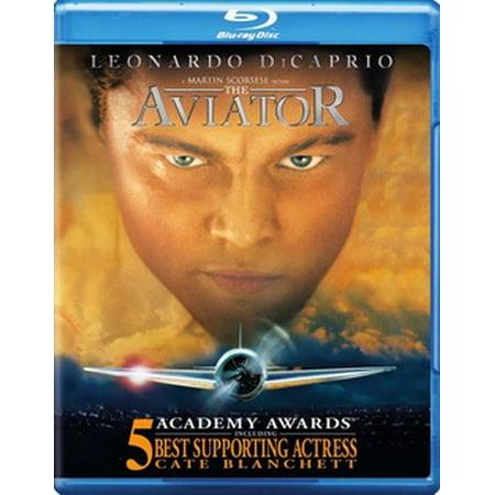 The Aviator (Blu-ray) (Aviator Browser)