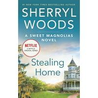 Sweet Magnolias Novel, 1: Stealing Home (Paperback)