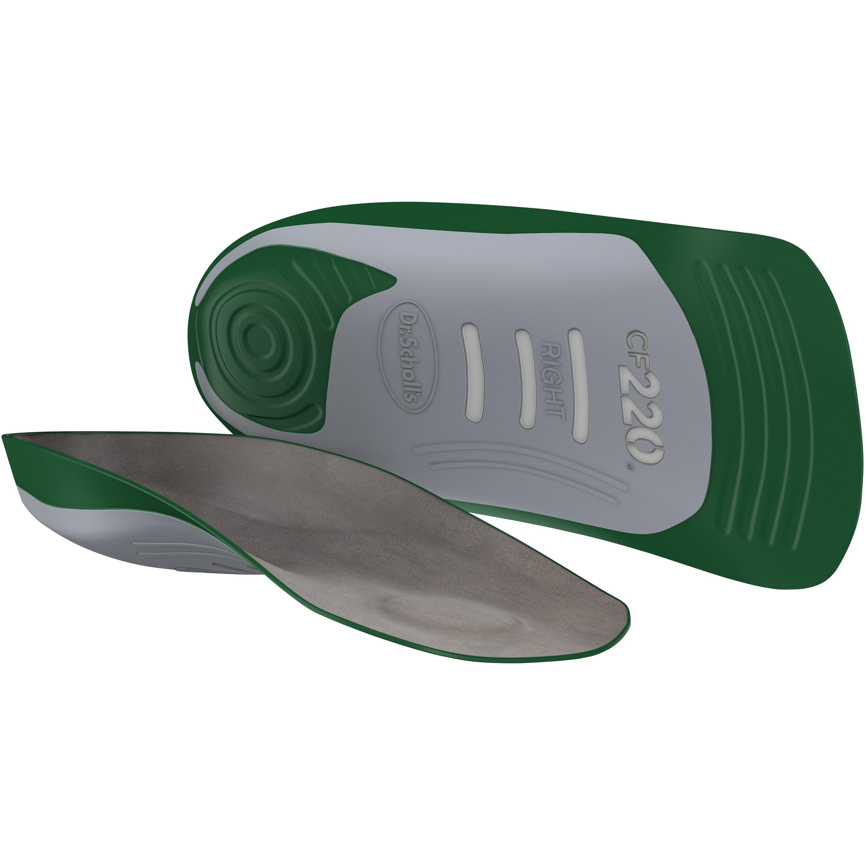 Custom Fit CF220 Orthotic Shoe Inserts