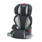 Best Car Seat For 4 Year Olds - Graco TurboBooster High Back Booster Car Seat, Glacier Review