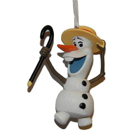 Disney Frozen Olaf in Summer Christmas Tree Ornament ...