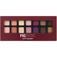 City Color Figtastic Eyeshadow Palette