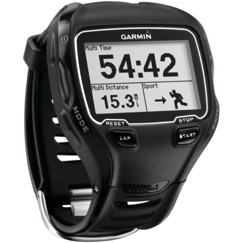 Garmin Forerunner 910XT with Premium Heart Monitor