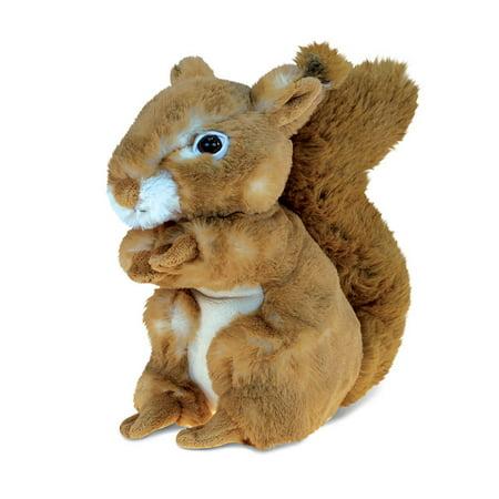 Plus Squirrel (Super Soft Plush Squirrel )