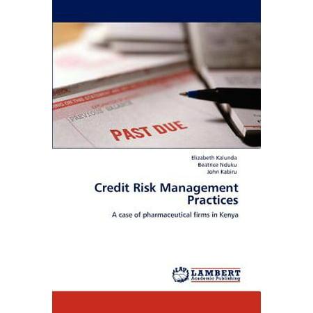 Credit Risk Management Practices