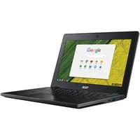 "Acer 11.6"" Chromebook C771T-C1WS 1.6G Celeron Processor, 4GB RAM, 32GB Storage"