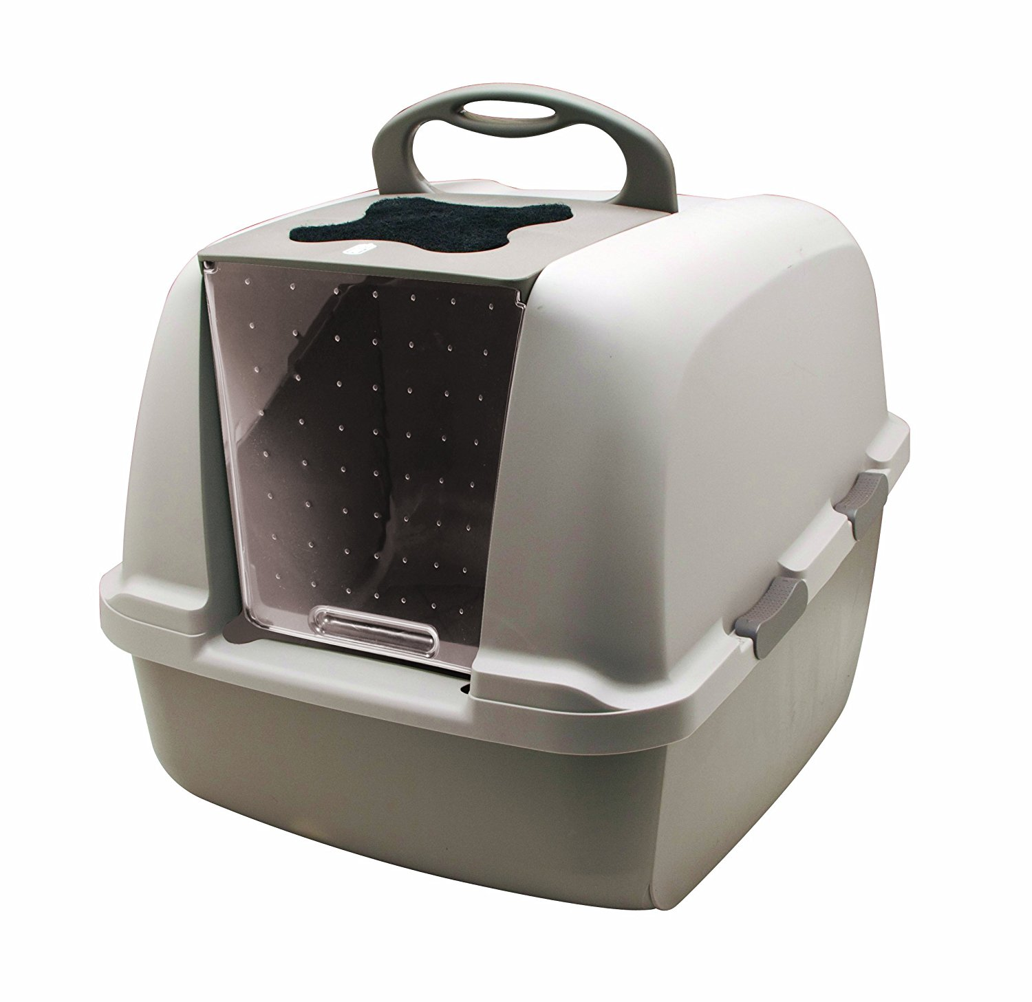 Hagen Hooded Cat Litter Box, 50705 vary Size Regular 08 0...