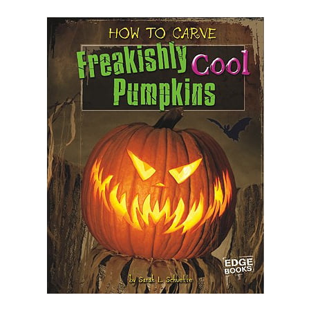 How to Carve Freakishly Cool Pumpkins](Boob Pumpkin Carving)