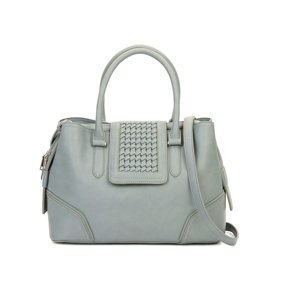 MICHAEL Michael Kors Sutton Saffiano Leather Large Satchel 30S4GTVS7L 001