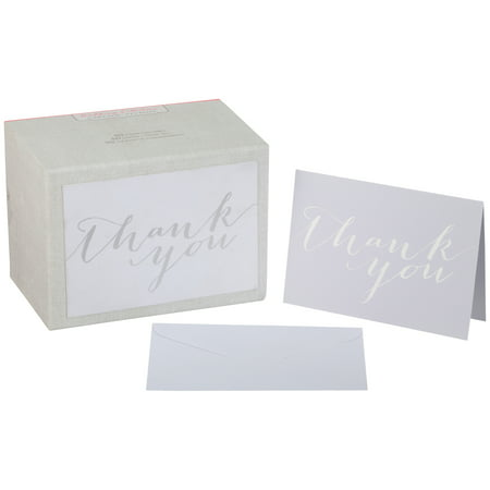 Halloween Thank You Ideas (Gartner Studios® Thank You Cards 50 ct)