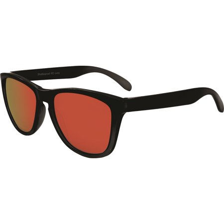 9a900f844759 Chilis Eye Gear - Chili's Eye Gear RAIL Polarized Sport M71605 Shatterproof  Sunglasses - Walmart.com