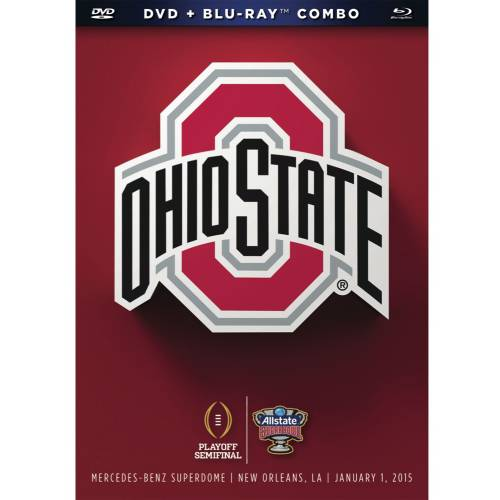 2015 Allstate Sugar Bowl (Blu-ray + DVD) by Team Marketing